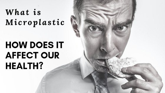 What is Microplastic
