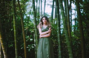 is bamboo fabric sustainable