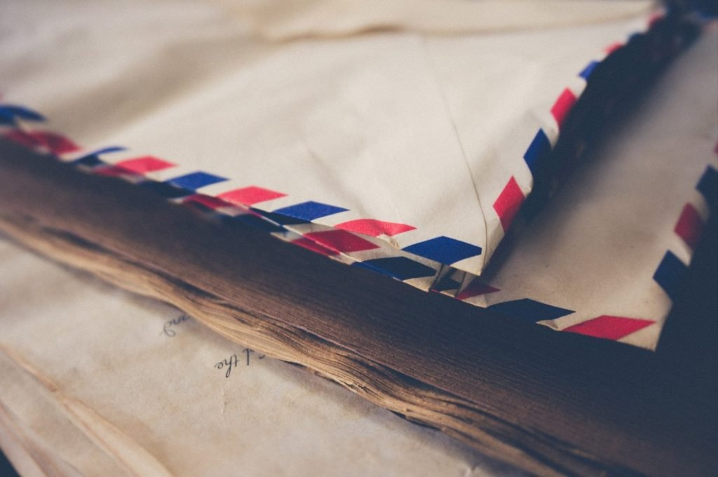 how to recycle envelopes
