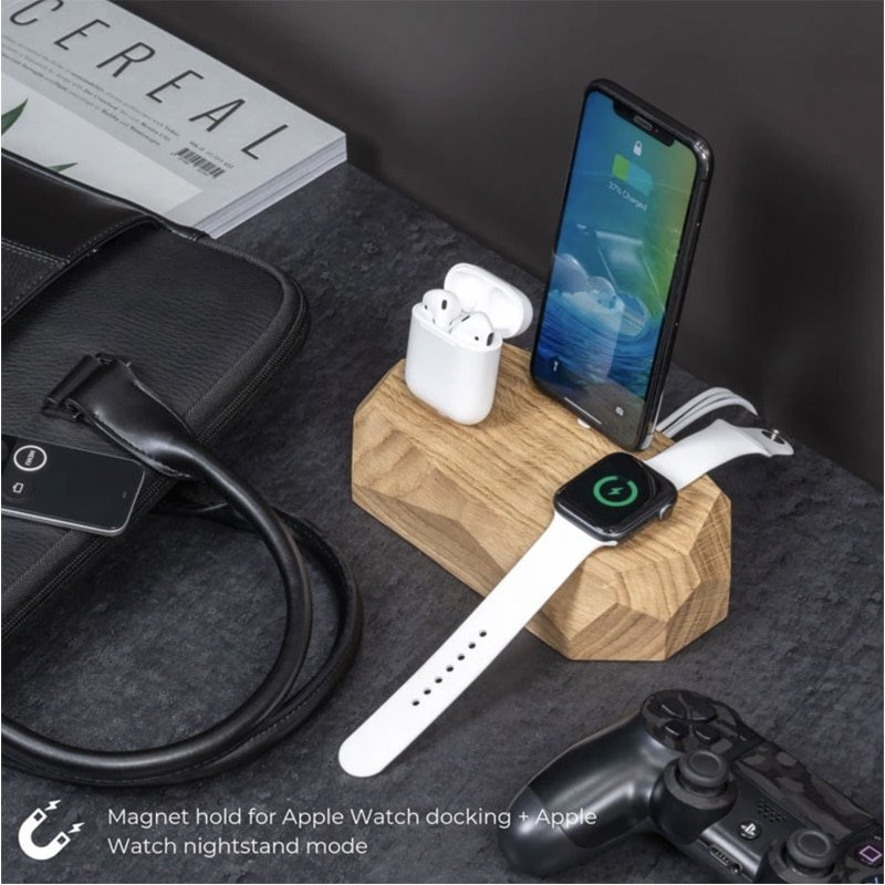 zero waste gift charger