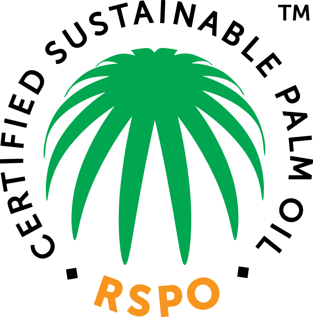 sustainable palm oil certificate